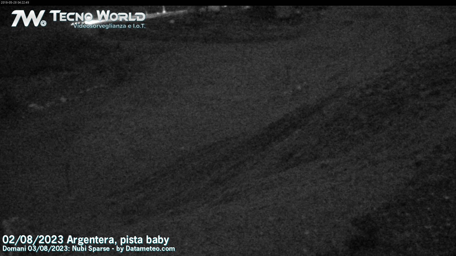 Webcam <br><span> argentera</span>
