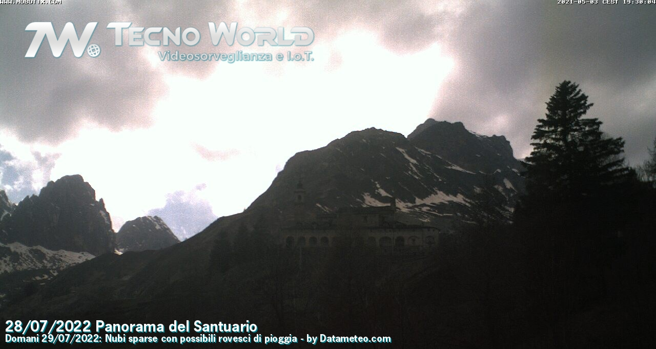 webcam castelmagno
